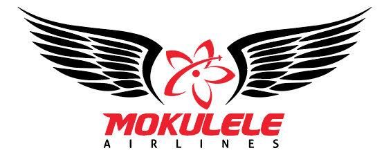 Mokulele Airlines Surf Team